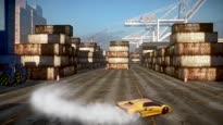 Need for Speed: The Run - Italian Car Pack DLC Trailer