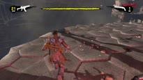 NeverDead - Alex Boss Battle Trailer