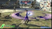 Dynasty Warriors Next - Wei Action Trailer