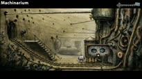 Daedalic Entertainment - Video Interview mit Carsten Fichtelmann
