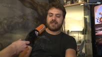 Daedalic Entertainment - Video Interview mit Jan Müller-Michaelis