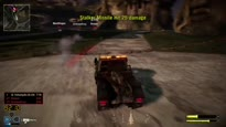 Twisted Metal - Weapons Training Trailer