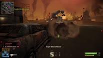 Twisted Metal - Vehicle Tactics Trailer