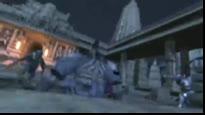 Asura's Wrath - Launch Trailer