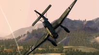 Combat Wings: The Great Battles of World War II - Gameplay Trailer