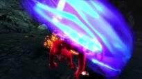 Asura's Wrath - First DLC Trailer