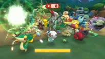 PokéPark 2: Die Dimension der Wünsche - Launch Trailer