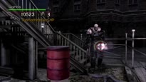 Resident Evil Chronicles HD Collection - Debut Trailer