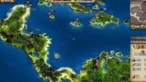 Port Royale 3 - Debut Gameplay Trailer
