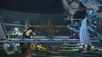 Final Fantasy XIII-2 - Gilgamesh DLC Trailer