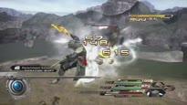 Final Fantasy XIII-2 - Ezio Auditore Outfit DLC Trailer
