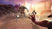 Kinect Star Wars - Bundle Video