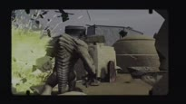 Kinect Star Wars - The Rancor in the Wild Trailer