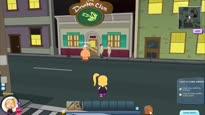 Family Guy Online - Debut Trailer