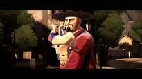 Battlefield Heroes - Desperados Luchadores Trailer