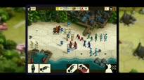 Total War Battles: Shogun - Entwicklertagebuch #1