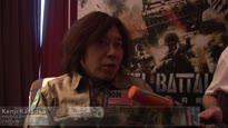 Capcom - Pre-E3-Event aus Hamburg