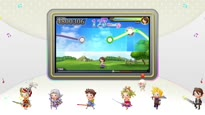 Theatrhythm: Final Fantasy - E3 2012 Trailer