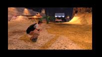 Tony Hawk's Pro Skater HD - Chris Cole Slow-Mo Trailer