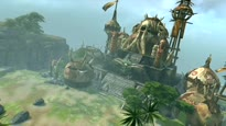 Might & Magic Heroes VI - Pirates of the Savage Sea DLC Launch Trailer