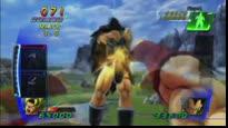 Dragon Ball Z für Kinect - Japan Expo 2012 Trailer