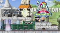 MapleStory - Jett Launch Trailer