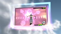 Kingdom Hearts 3D: Dream Drop Distance - New Features Minivideo Gameplay Trailer #4
