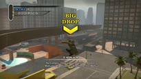 Tony Hawk's Pro Skater HD - gamescom 2012 L.A. DLC Trailer