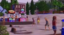 Die Sims 3 Jahreszeiten - Announcement Trailer