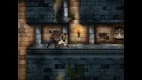 Prince of Persia Classic - Android Trailer