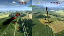 Dogfight 1942 - Arcade Explosion Trailer