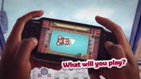 LittleBigPlanet - PS Vita Launch Trailer