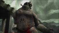 God of War Saga - Reveal Trailer