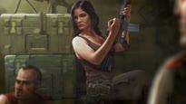 Jagged Alliance Online - Launch Trailer