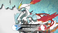 Pokémon Schwarz / Weiß 2 - Launch Trailer (dt.)