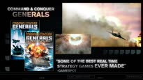 Command & Conquer: The Ultimate Collection - Debut Trailer