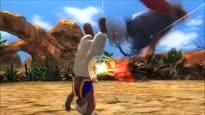Tekken Tag Tournament 2 - Wii U Tekken Ball Trailer