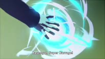 Naruto Shippuden: Ultimate Ninja Storm 3 - TGS 2012 When Destinies Collide Trailer