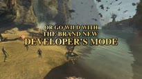 Divinity II: Developer's Cut - Steam Trailer