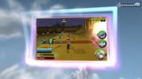 Gameswelt Awards 2012 - Die Nominierungen - Bestes Mobile-/Handheld-Spiel