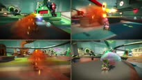 LittleBigPlanet Karting - TV Ad Sneak Peak Trailer