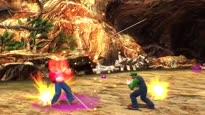 Tekken Tag Tournament 2 - Wii U Launch Trailer