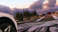 TrackMania 2 Canyon - Assassin's Creed Car Trailer