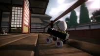LittleBigPlanet Karting - Create Mode Trailer