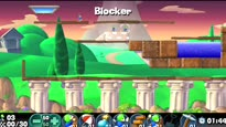 Lemmings - PlayStation Mobile Launch Trailer