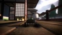 LittleBigPlanet Karting - Wow Trailer