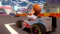 F1 Race Stars - Europe Fly Through