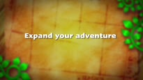 Pokémon Mystery Dungeon: Gates to Infinity - Debut Trailer