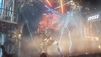 3DMark - Fire Strike Benchmark Video