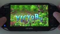 Rainbow Moon - PlayStation Vita Gameplay Trailer